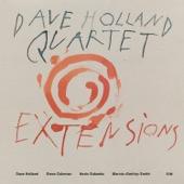 Dave Holland Quartet - Black Hole