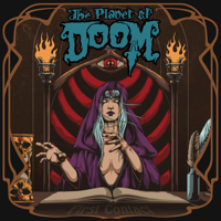 Planet Of Doom - First Contact: Music from the Original Soundtrack - EP artwork