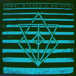 Down, Wicked & No Good – EP – In Flames