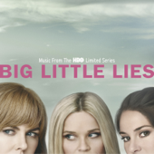 Big Little Lies (Music From The HBO Limited Series)-Various Artists