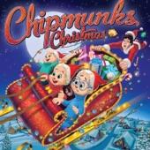 Alvin & The Chipmunks - Here Comes Santa Claus (Right Down Santa Claus Lane)