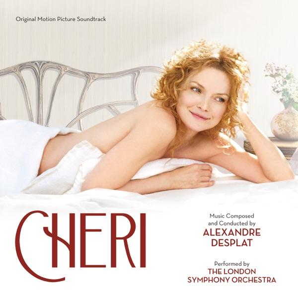 Chéri (Original Motion Picture Soundtrack)