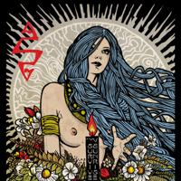 ASG - Survive Sunrise artwork