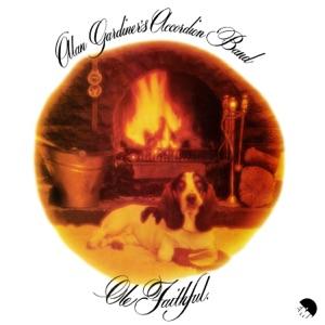 Allan Gardiner's Accordion Band - Ole Faithful/ The Old Spinning Wheel
