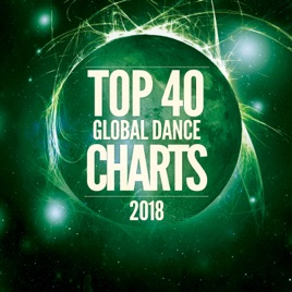 ‎Top 40 Global Dance Charts 2018 by Various Artists