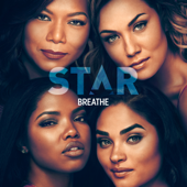 "Breathe (feat. Ryan Destiny & Kayla Smith) [From ""Star"