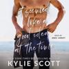 Kylie Scott - It Seemed like a Good Idea at the Time (Unabridged)  artwork