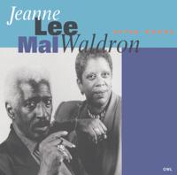 Jeanne Lee & Mal Waldron - After Hours artwork