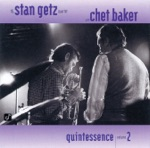 Stan Getz Quartet & Chet Baker - We'll Be Together Again