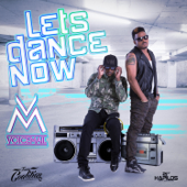 Let's Dance Now-Voicemail