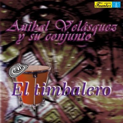 El Timbalero - Anibal Velasquez