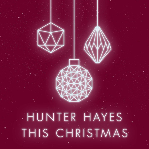 Art for This Christmas by Hunter Hayes