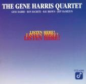 Gene Harris - Listen Here