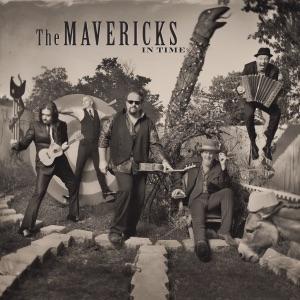 The Mavericks - Born To Be Blue - Line Dance Music