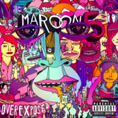 Overexposed (Deluxe Version) - Maroon 5 - Maroon 5