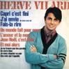 Hervé Vilard - On Verra Bien