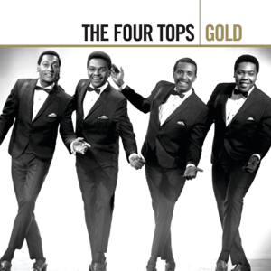 Four Tops - The Four Tops: Gold