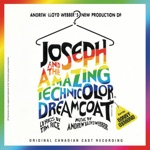 """Andrew Lloyd Webber, Donny Osmond & """"Joseph And The Amazing Technicolor Dreamcoat"""" 1992 Canadian Cast - Close Every Door"""