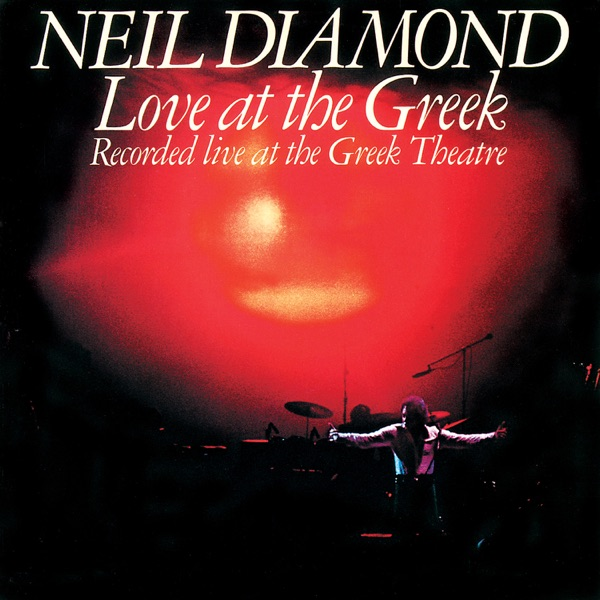 Love At the Greek (Live)