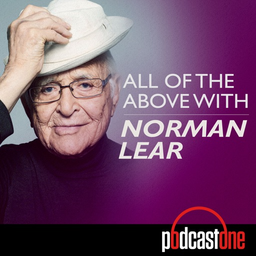 Cover image of All of the Above with Norman Lear
