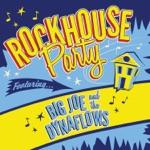 Big Joe & The Dynaflows - Sleepy Joe