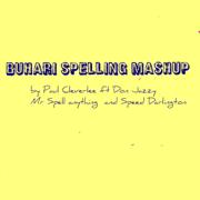 Buhari Spelling Mashup (feat. DonJazzy, MrSpellAnything & SpeedDarlington) - Paul CleverLee