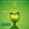 Tyler, The Creator - You're a Mean One, Mr. Grinch artwork