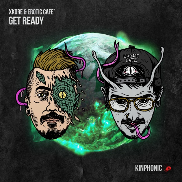xKore & Erotic Cafe' – Get Ready – Single [iTunes Plus AAC M4A]