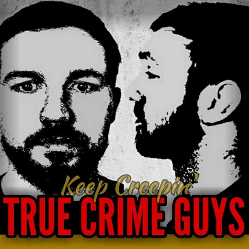 Cover image of True Crime Guys