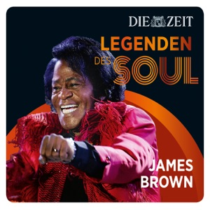Legenden des Soul: James Brown