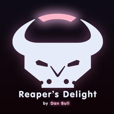 Reaper's Delight (Overwatch Rap) - Single - Dan Bull
