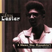 Lazy Lester - I'm Gonna Leave You Baby