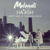 Melendi - Destino o casualidad (feat. Ha*Ash) ilustración