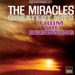The Miracles - You Really Got a Hold On Me
