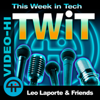 This Week in Tech (Video HI) podcast
