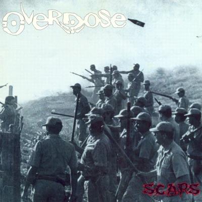 Scars - Overdose