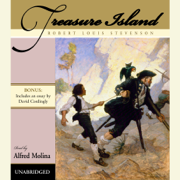 Treasure Island (Unabridged)