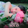 JENNIE (from BLACKPINK) - SOLO artwork