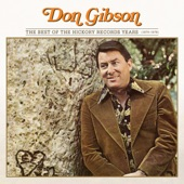 Don Gibson - One Day At A Time
