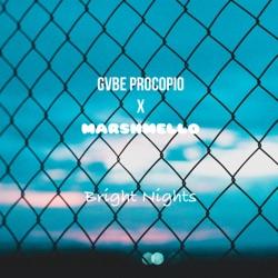 View album Gvbe Procopio - Bright Nights (feat. Marshmello) - Single