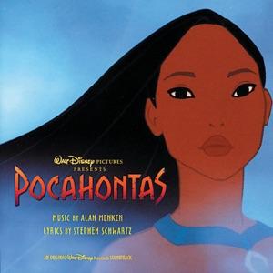 Pocahontas (Original Soundtrack)