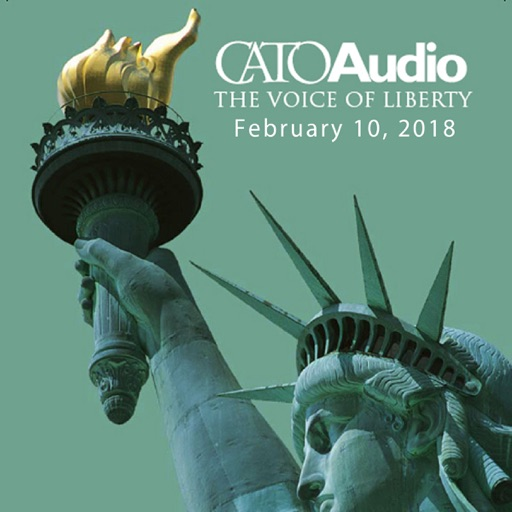 CatoAudio, February 2018 - Caleb Brown