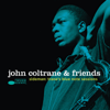 Various Artists - John Coltrane & Friends - Sideman: Trane's Blue Note Sessions artwork