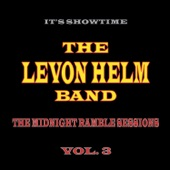 The Levon Helm Band - I'm A Jealous Man