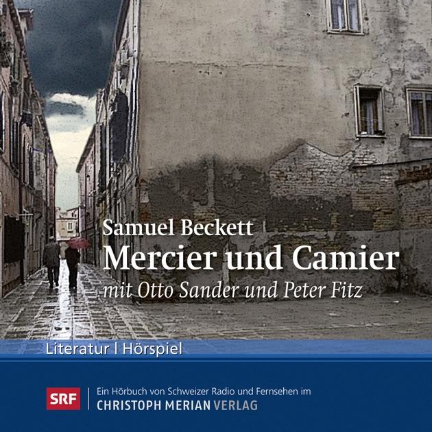 mercier and camier beckett samuel