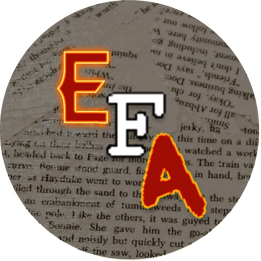 Cover image of Earp Fiction Addiction Podcast