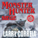 Larry Correia - Monster Hunter Siege: Monster Hunter, Book 6 (Unabridged)
