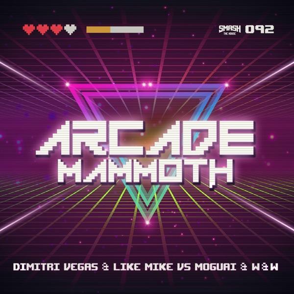 Arcade Mammoth - Single