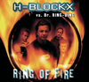 H-Blockx vs. Dr. Ring-Ding - Ring of Fire (Radio Version) artwork