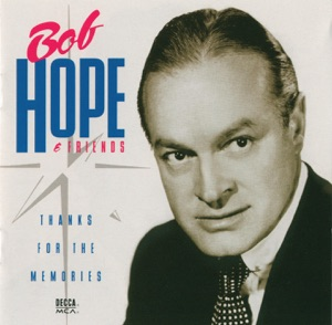 Bob Hope & Bing Crosby - Chicago Style